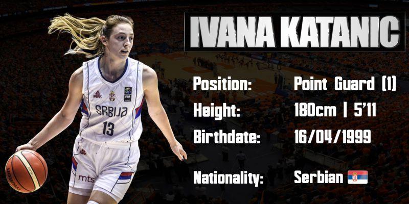 Ivana Katanic