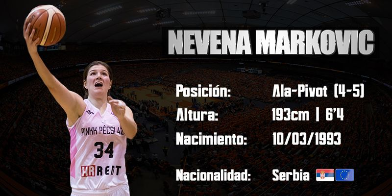 Nevena Markovic