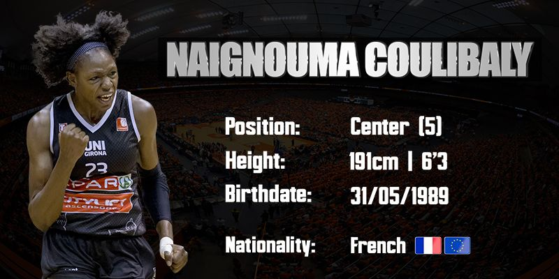 Naignouma Coulibaly