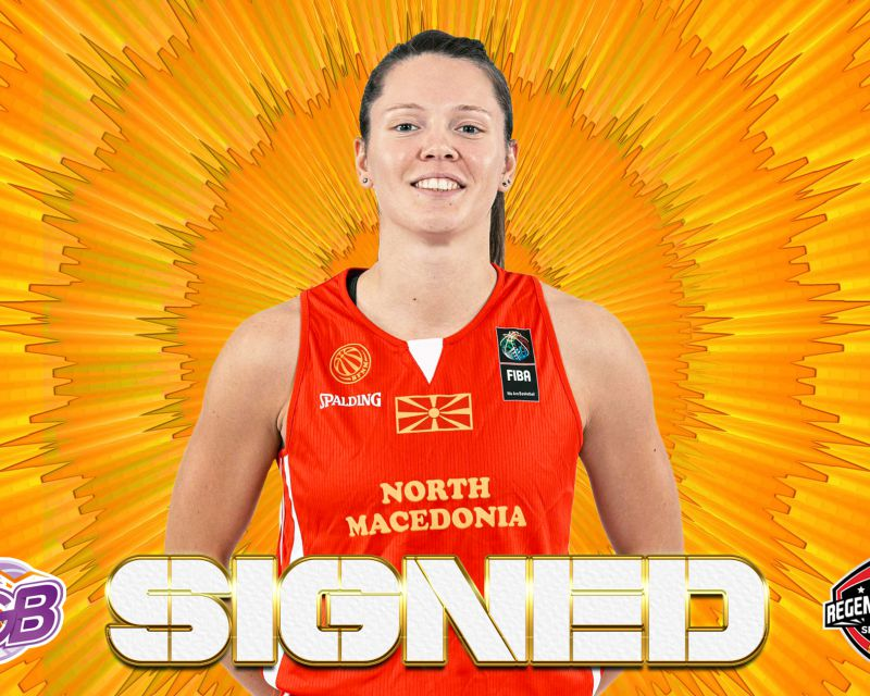 ANDZELIKA MITRASINOVIC has signed in France with Tarbes for the 2021/22 season