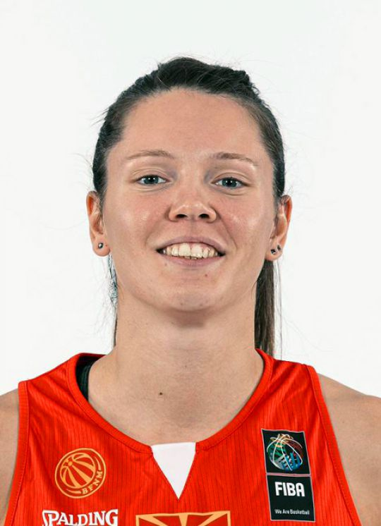 Andzelika Mitrasinovic