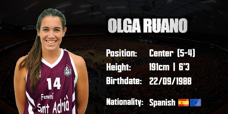 Olga Ruano