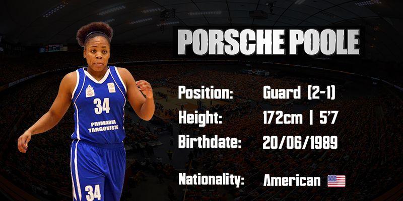 Porsche Poole