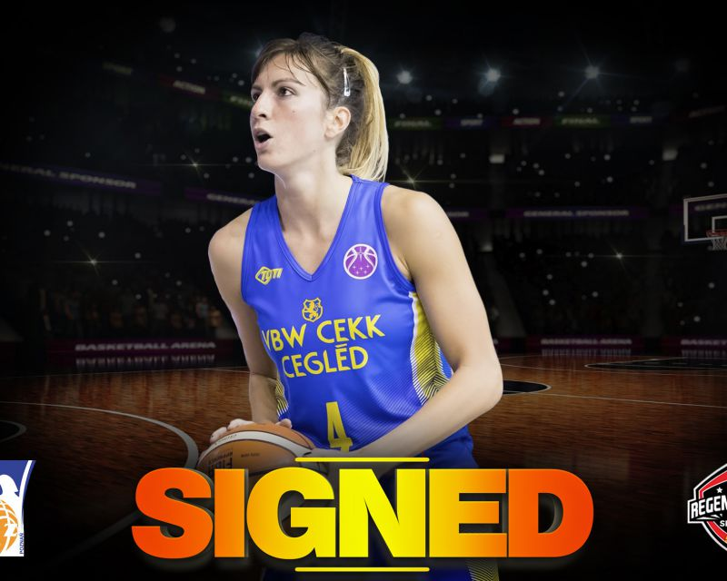JOVANA POPOVIC has signed in Poland with Poznan