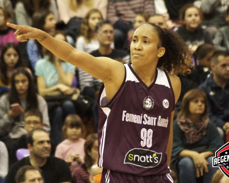 MEIGHAN SIMMONS has signed in Israel with Maccabi Raanana