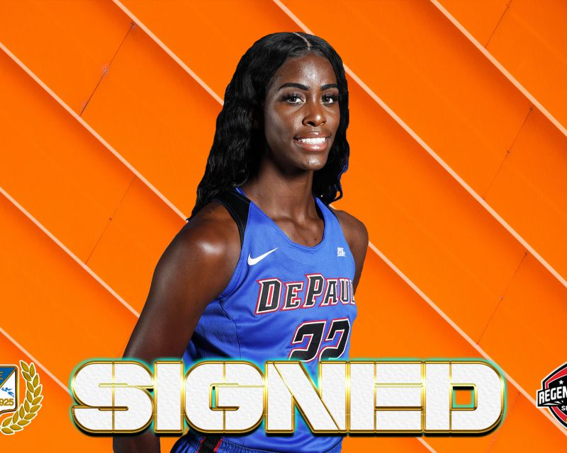 CHANTE STONEWALL has signed in Hungary with TFSE for the 2021/22 season