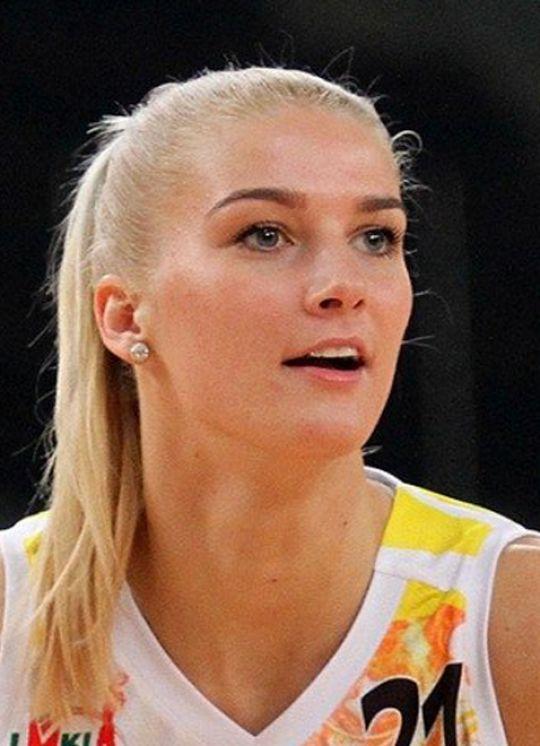 Laura Svaryte