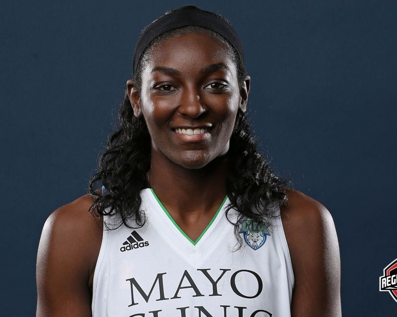ASIA TAYLOR has signed in the WNBA with the New York Liberty