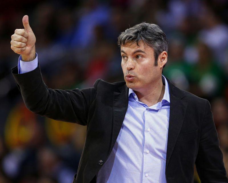 FABIÁN TÉLLEZ, nuevo entrenador de Mann Filter
