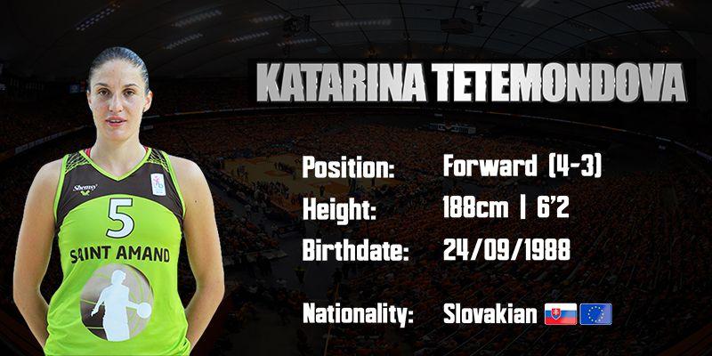 Katarina Tetemondova
