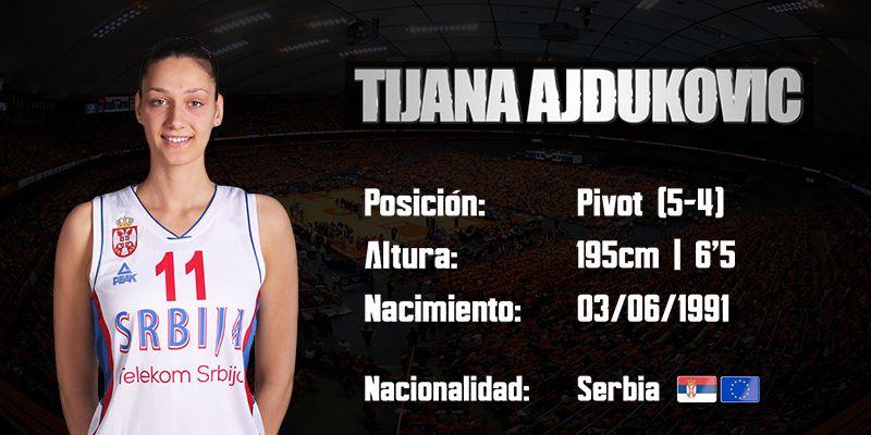 Tijana Ajdukovic