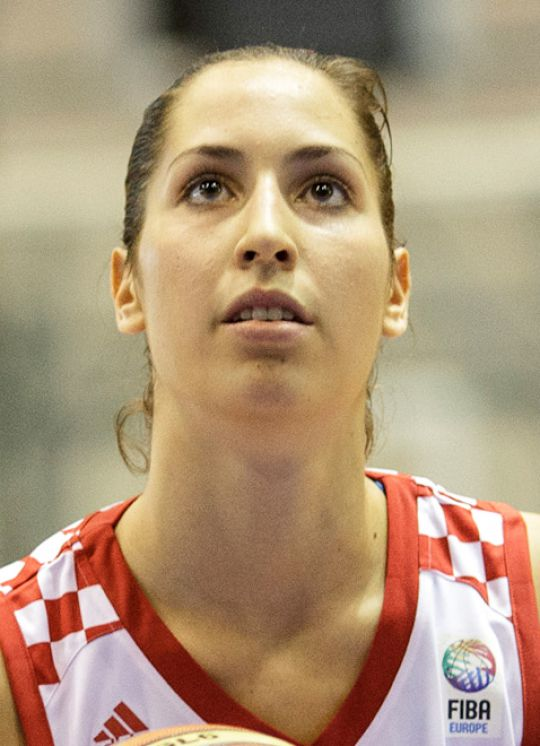 Ivana Tikvic