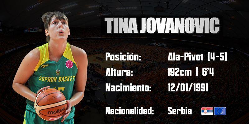 Tina Krajisnik-Jovanovic