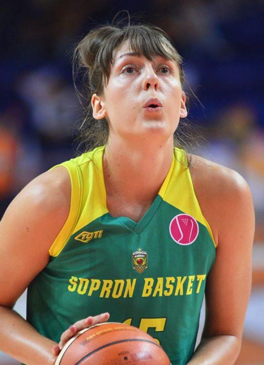 Tina Jovanovic
