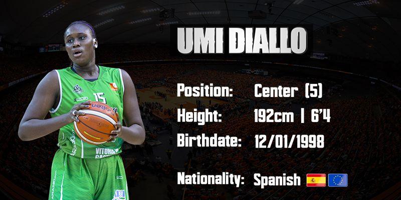 Umi Diallo