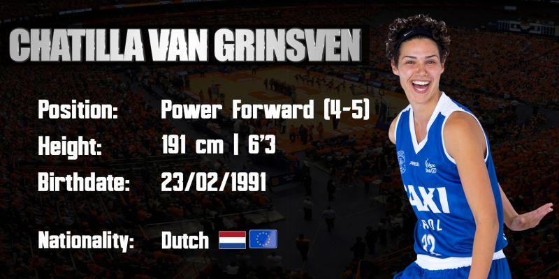 Chatilla Van Grinsven