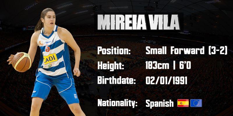 Mireia Vila