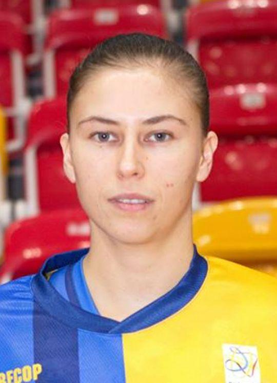 Irena Vrancic