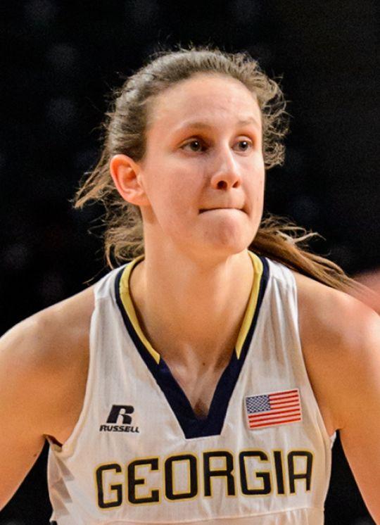 Katarina Vuckovic