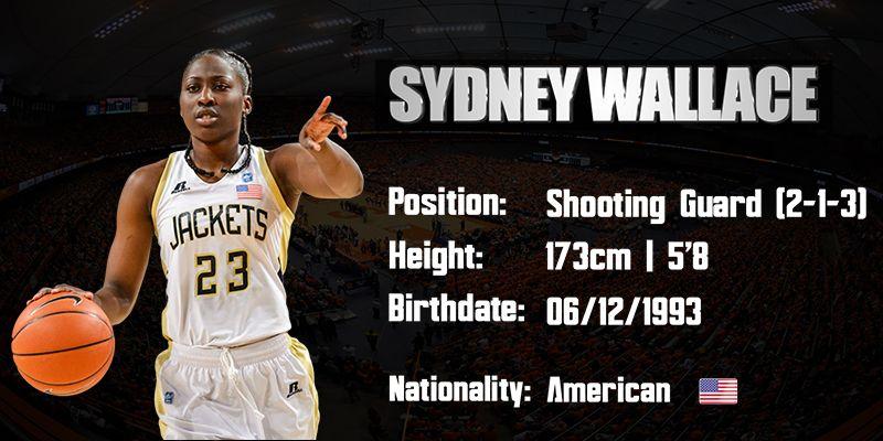 Sydney Wallace