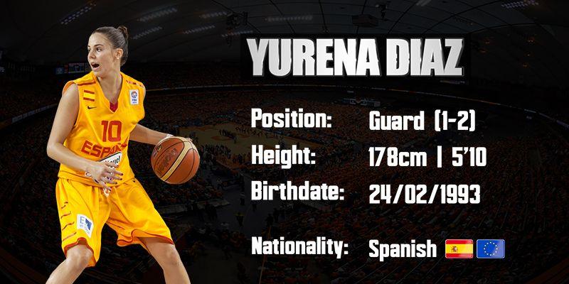 Yurena Díaz