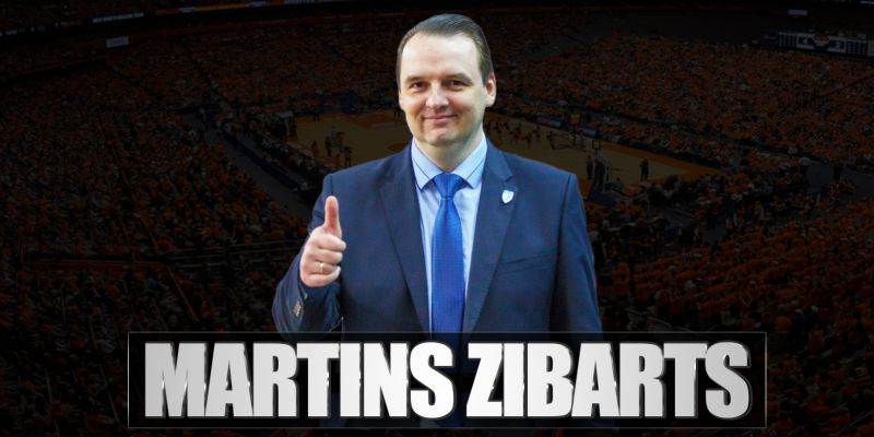 Martins Zibarts