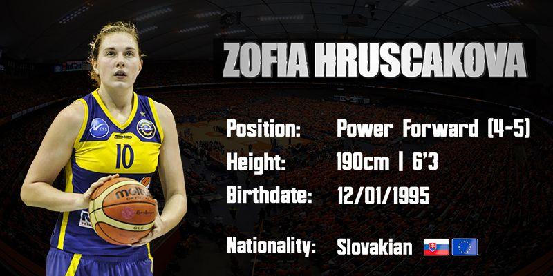 Zofia Hruscakova